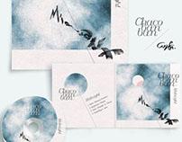 Chacobanban album (Logo / Visual)