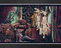 Various Illustration