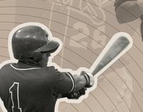 SMS Baseball Poster