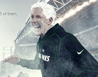 NFL Networks: Pete Carroll