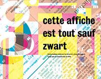 Affiche Piet Zwart