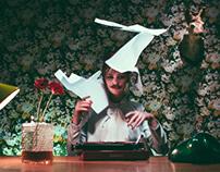 Movember, Où est ma moustache Mademoiselle?
