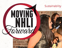 Moving NHLI Forward