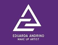 Logomarca Eduarda Andrino
