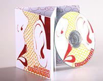 Beatles CD Package