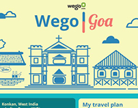 Wego travel guide