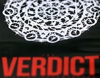 The Verdict - visuals