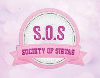 LipIce Society of Sistas Campaign