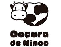 Doçura de Mimoo • Logo + ID