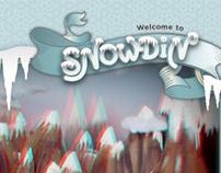 Snowdin
