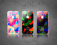 iPhone 4/4S Case Cover Designs