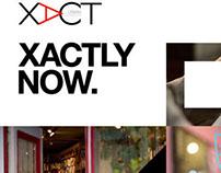 Xact - prelaunch