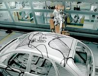 Citroën publie les premières mémoires d'un robot