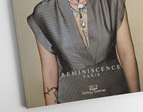 Reminiscence Paris          Bijoux Catalogue