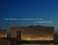 Hotels & Resorts website