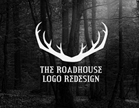 The Roadhouse - Logo Redesign
