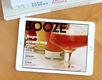 Booze Magazine