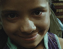 UNHCR / SANCHO BBDO COLOMBIA