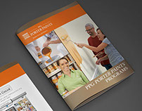 PPG Porter Paints Brochure