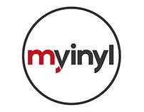 MYVINYL