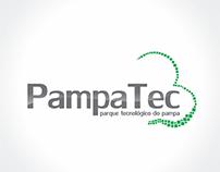 PampaTec - Materiais - 2013