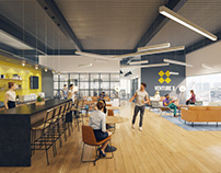 Coworking Space   USA & Canada