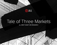 Tale of Three Markets campaign
