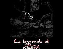 La leggenda di Keira.