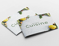 Peaceful Cuisine Cookbook