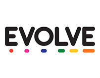 Evolve Exhibition Stand