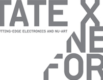 STATE X NEW FORMS
