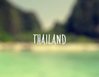 #1 Thailand, March 2012