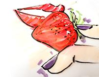 potpourri of sketches