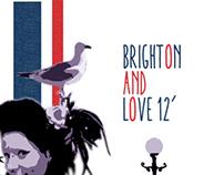 Brighton and love 12