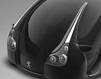 Peugeot Design Contest 2007