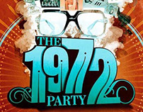 The 1972 Party