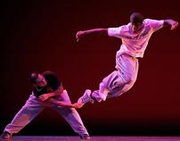Modern and World Dance