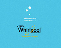 Pure AGB 332 - Whirlpool | ADV