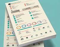 Curriculum Vitae (ITA)