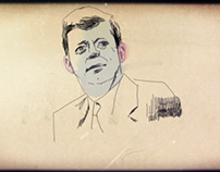 JFK Assassination Short