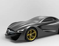 Benz concept