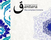 Intercultural NGO' Graphic Design