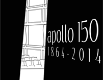 Apollon Theatre 150