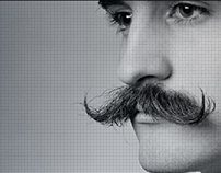 PHILIPS MOVEMBER moustache maker