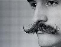 PHILIPS MOVEMBER moustache maker