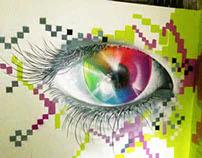 ...eye...