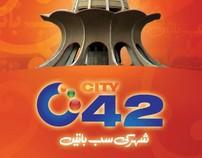 Board Design - City 42
