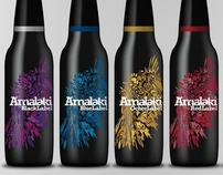 Amalaki Label: Fruit Juice