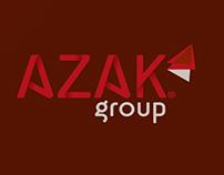 AZAK Corporate Identity