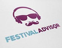 Festival Advisor Logo